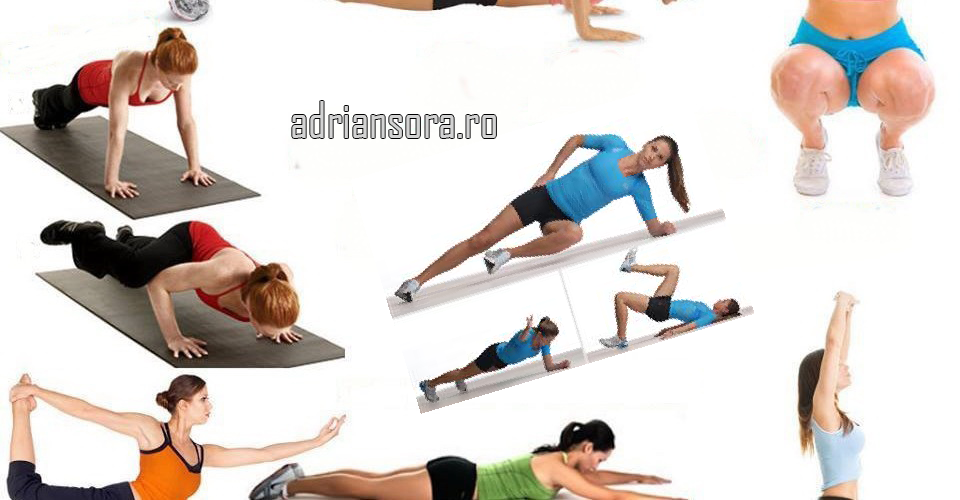 gimnastica medicală