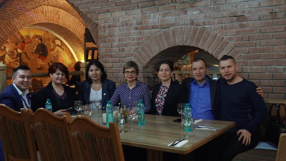 Sighișoara restaurant