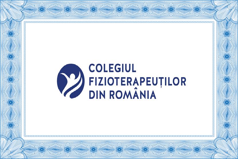 Colegiul Fizioterapeuților din România