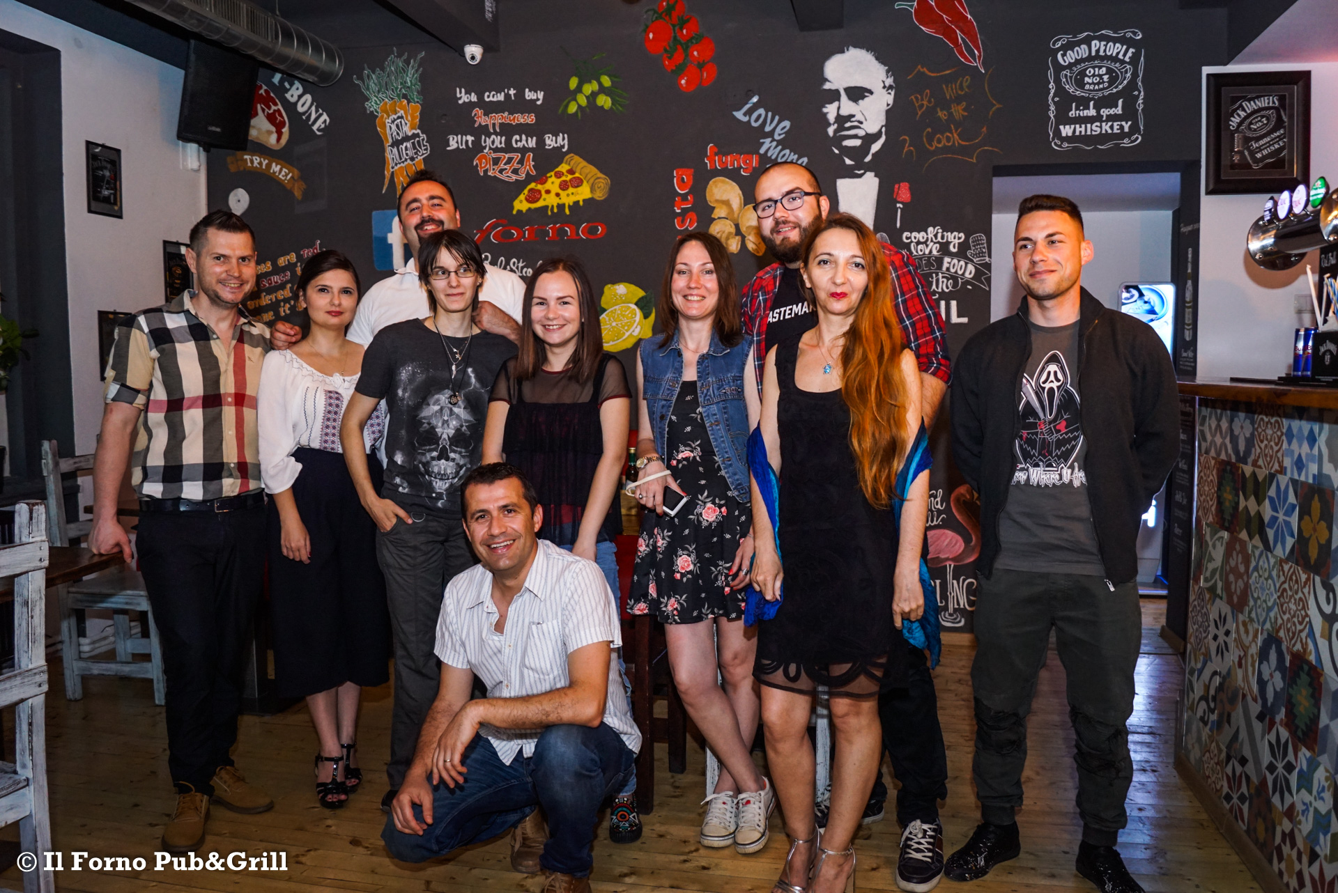 Întâlnirea bloggerilor din Craiova