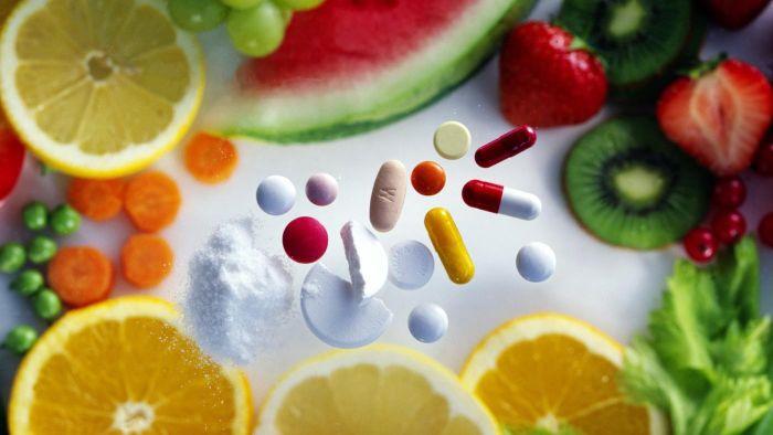 Vitamine și Minerale | Pentru copii, adulți și bătrâni