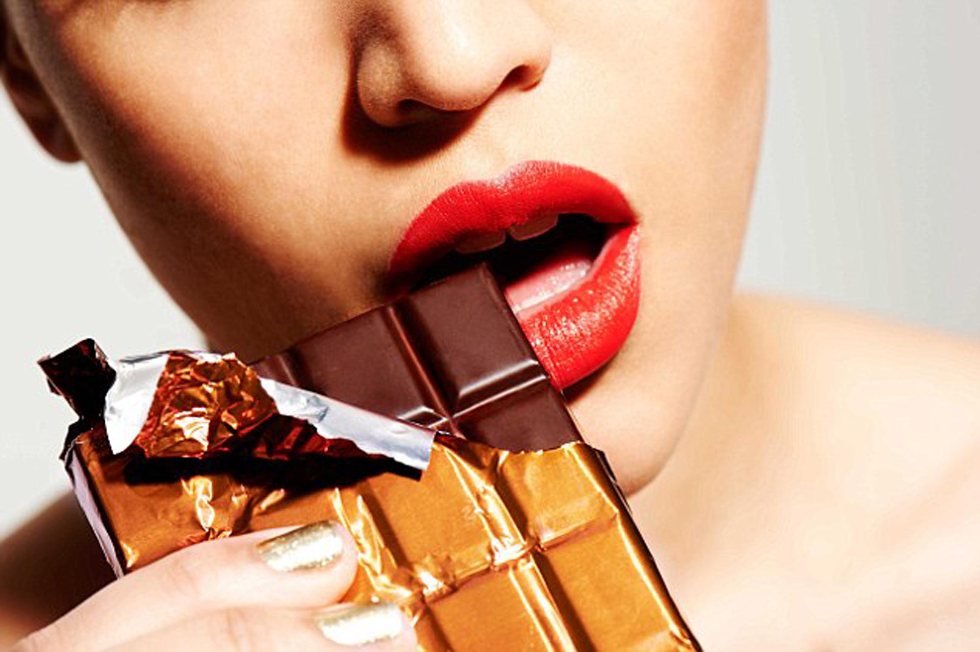 ciocolată neagră beneficii