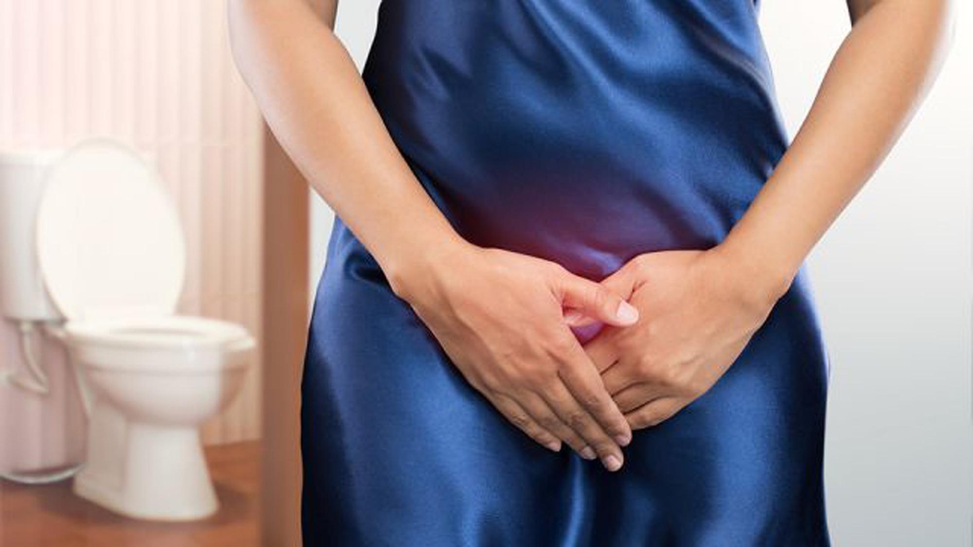 probleme de sănătate dacă nu mergi la toaletă