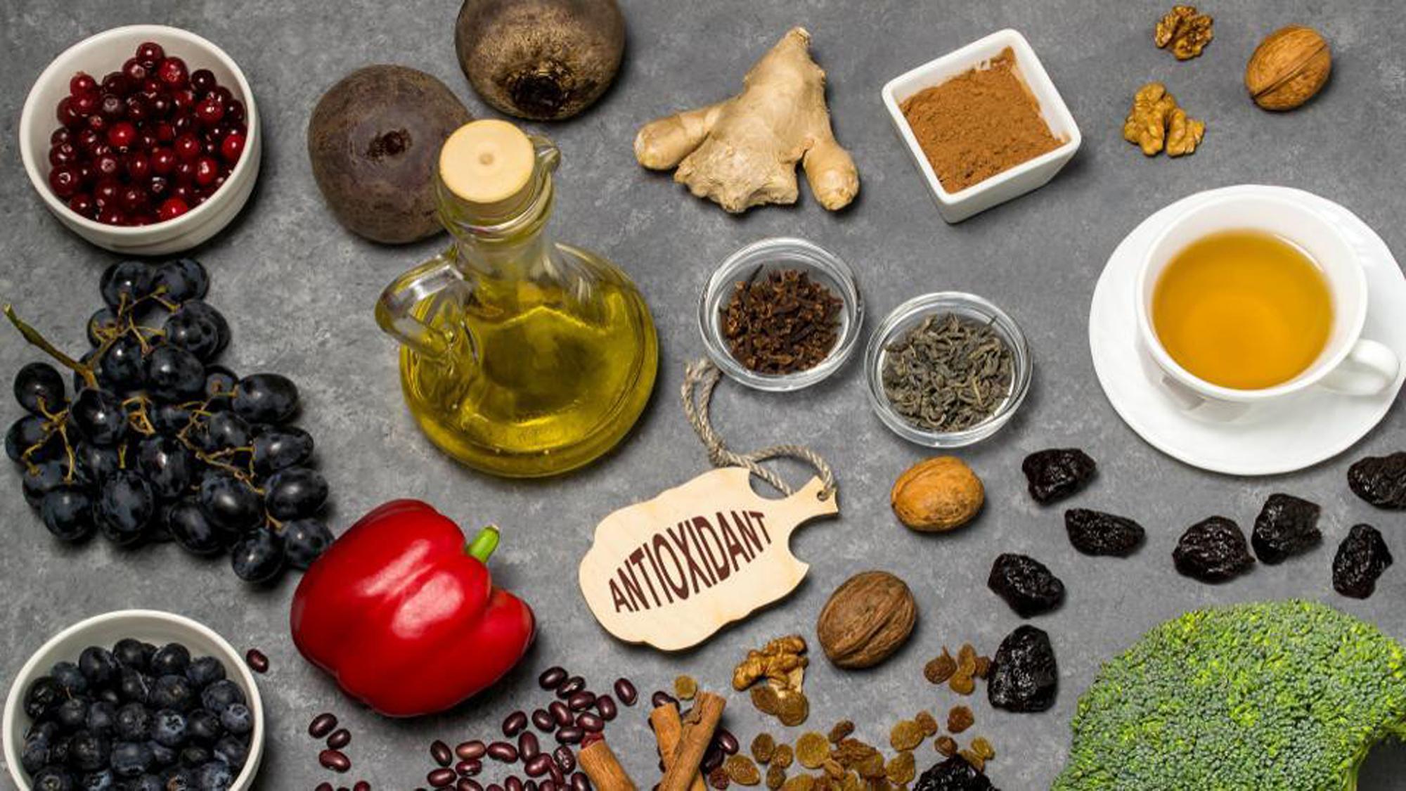 antioxidanţii care ne prelungesc viaţa