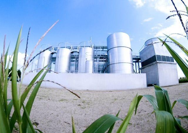 Împotriva fabricii de Bioetanol