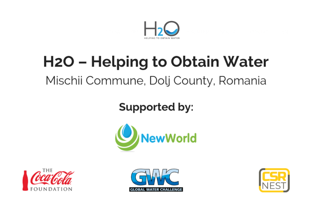 Proiectul H2O
