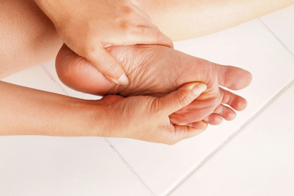 Ingrijire maini si picioare