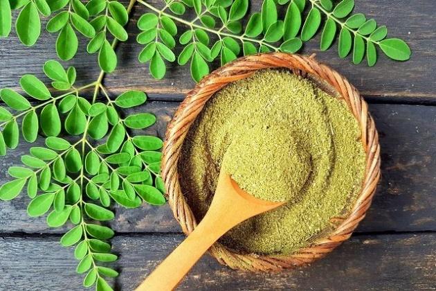 Moringa:15 beneficii ale acestei plante minune